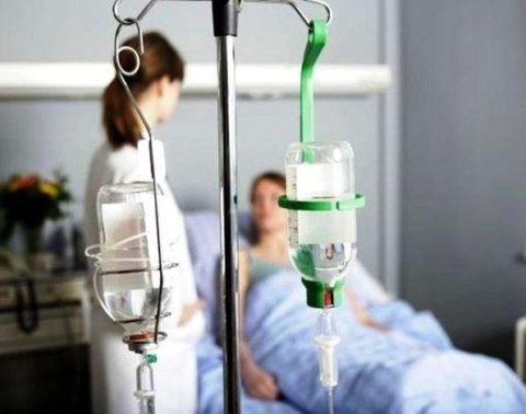 Инфузионная терапия поможет поддержать гомеостаз