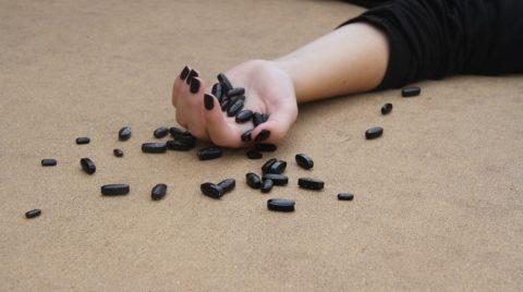 Передозировки психотропными веществами частая причина летального исхода