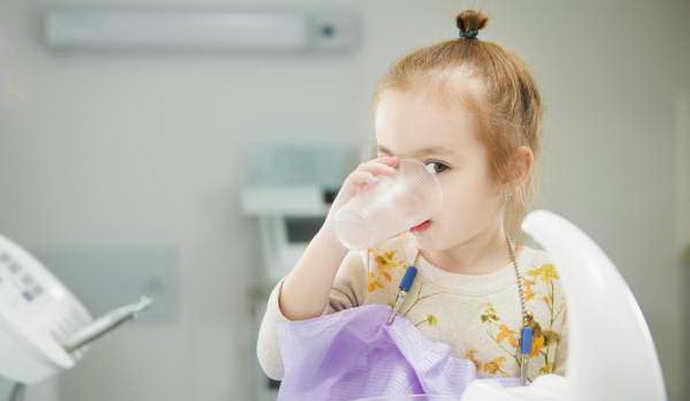 Длительность лечения ребенка от стоматита