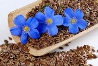 Льняное семя – одно из наиболее эффективных средств для очищения организма