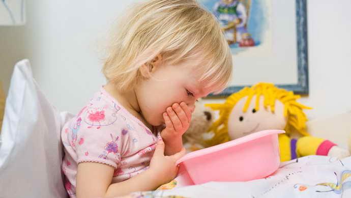 Признаки ацетонемического синдрома у детей
