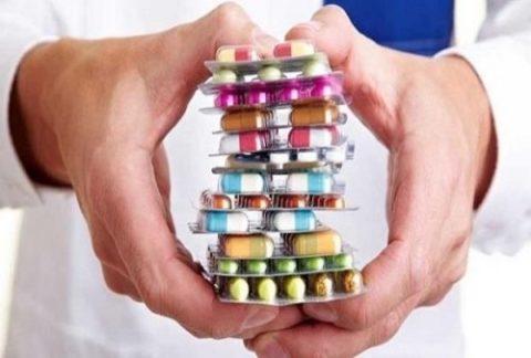 Все эти препараты имеют одинаковый механизм действия