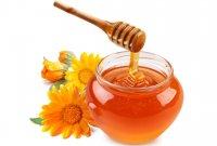 Мед хорошо справляется с тошнотой