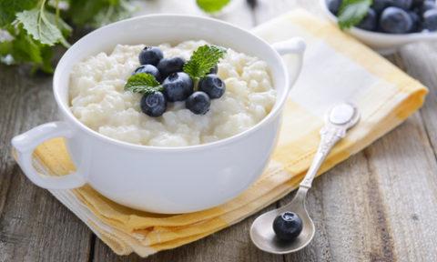 Каша на завтрак – «классика» правильно питания