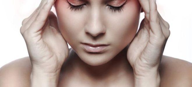 Головные боли при остеохондрозе
