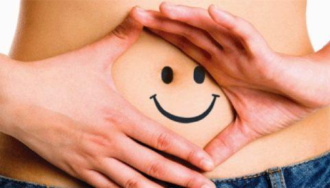 Помогите своему желудку избавиться от токсинов и ядов