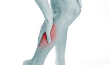 вирусный миозит икроножных мышц
