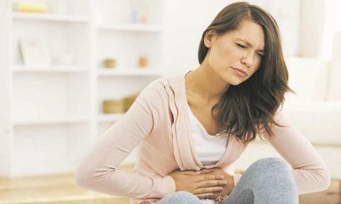 Дискомфорт и боль в животе
