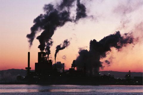 Производственные токсиканты