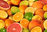 Кислые фрукты полезны от приступов рвоты