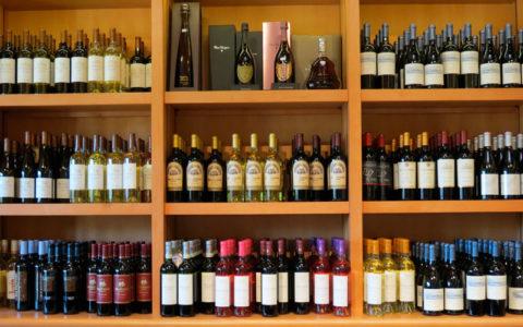 Будьте осмотрительны при выборе качественного вина.