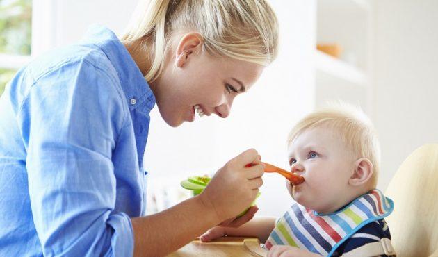 У ребенка должна быть собственная посуда, ведь кариес может передаваться не только через поцелуй