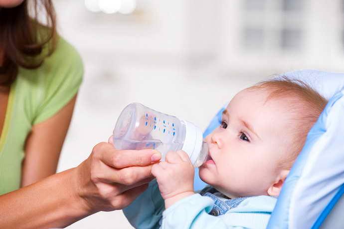 Как лечить стоматит у ребенка 1 года