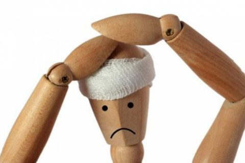 Головная боль – первый признак гипоксии