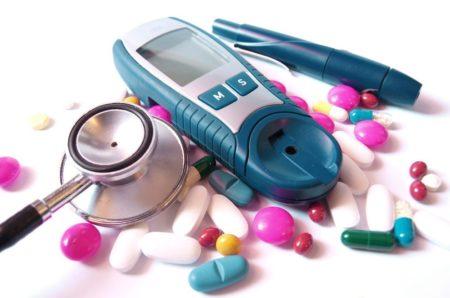 Лечение и профилактика кетоацидоза при сахарном диабете 2 типа