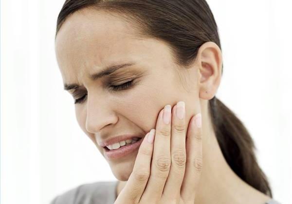 катаральный гингивит сопровождается болевым синдромом