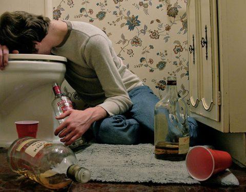 Алкоголь отравляет все органы и системы организма