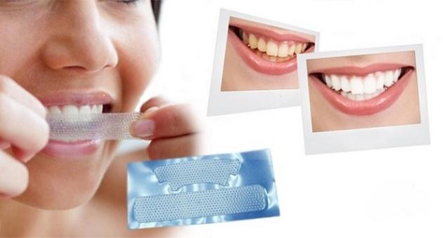crest отбеливание зубов
