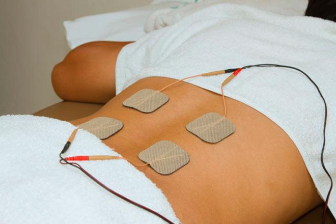 Физиотерапия при болезни шейки матки