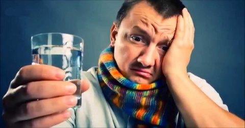 А вам знаком похмельный синдром?