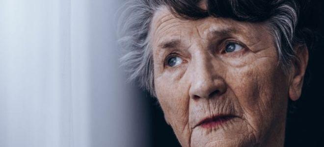 Синдром деменции: виды, симптомы, лечение