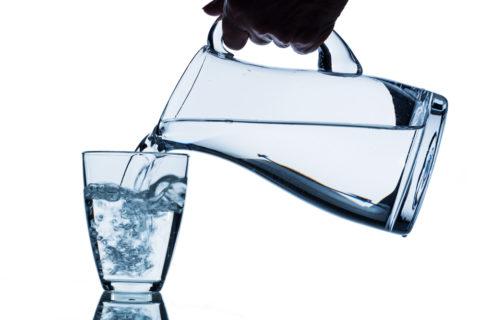 Основа любой детоксикации – обильное потребление жидкости