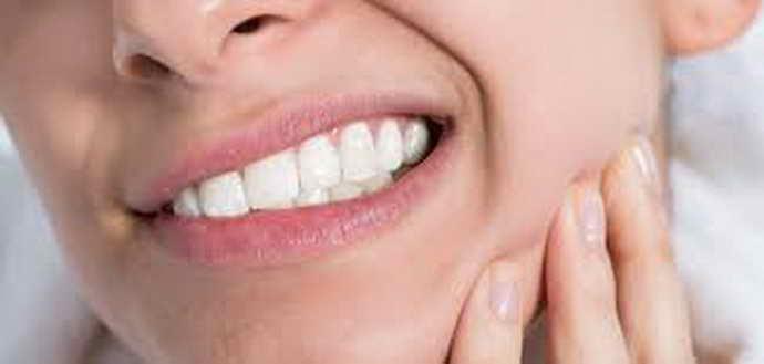 Боль после обточки зубов и приемы пищи