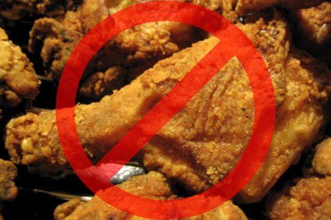 Жирная пища – причина алиментарно-токсической формы недуга
