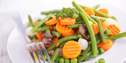 Правильное питание – наиболее важный элемент комплекса подготовительных процедур.