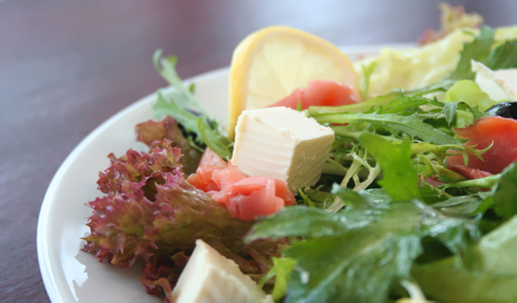 Как правильно питаться чтобы не было тяжести?