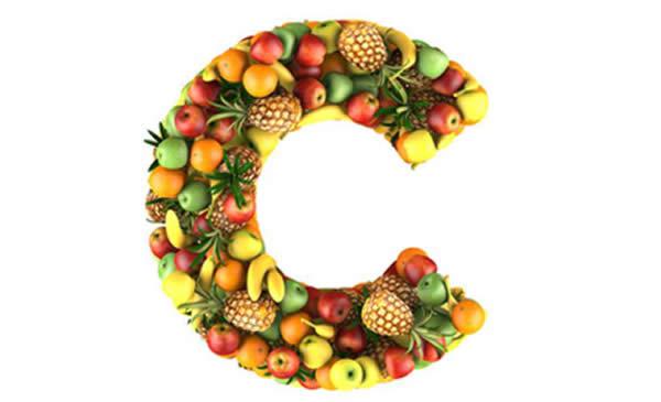 Овощи и фрукты, содержащие витамин С, помогут вам восстановиться