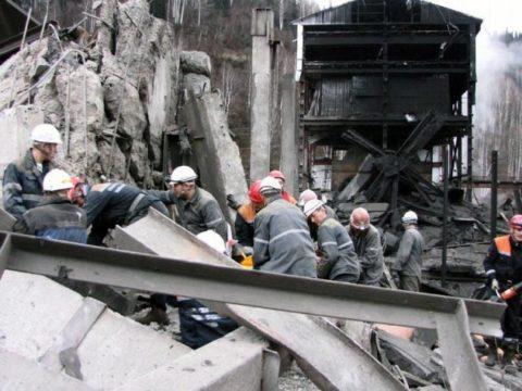 Эвакуация из зоны поражения – первый шаг к спасению пострадавших