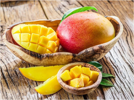 Можно ли манго при диагнозе диабет, состав фрукта, его польза и противопоказания