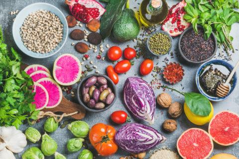 С помощью рациональной диеты усильте эффект от процедуры