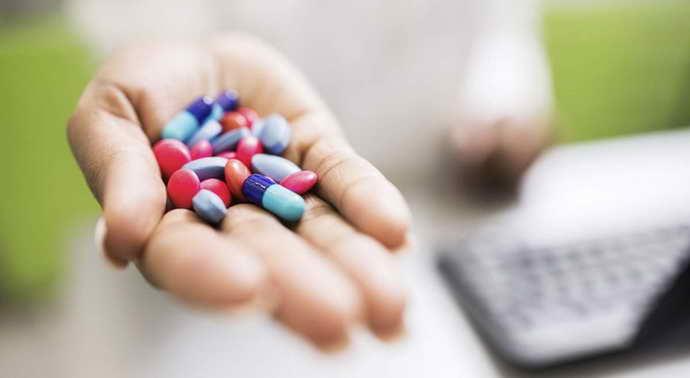 Прием антибиотиков после удаления зуба мудрости