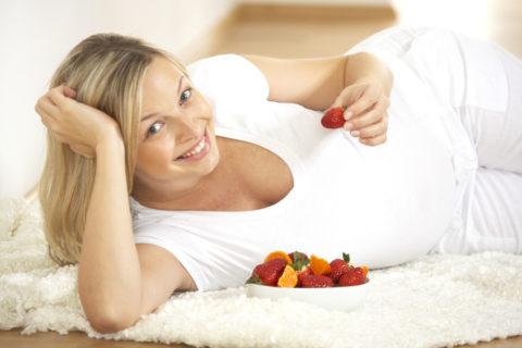 Рекомендации для беременных женщин.