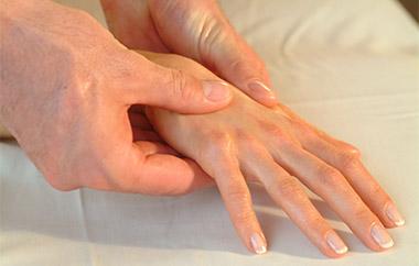 Бурсит пальца руки от чего