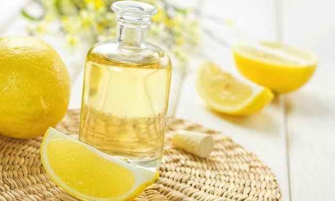 Сок лимона от кисты зуба