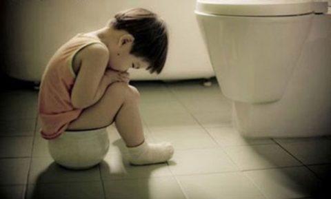 Острая кишечная инфекция у детей часто приводит к инфекционному токсикозу