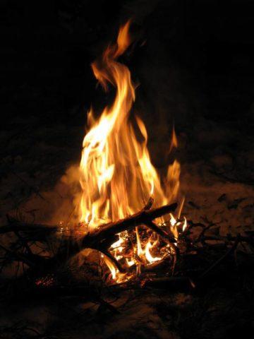 CO – один из конечных продуктов процесса горения