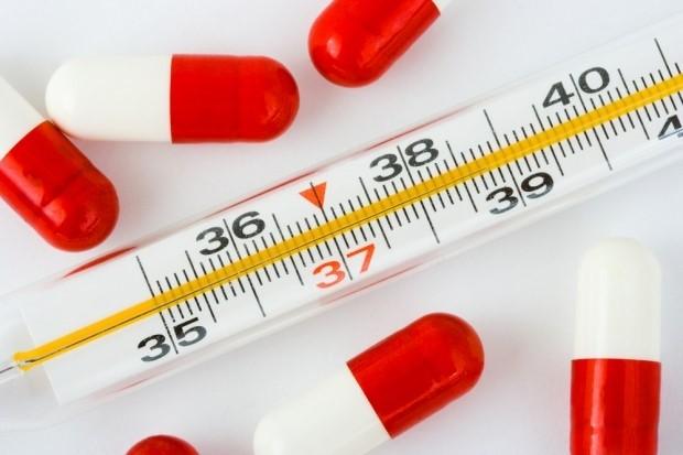 Жаропонижающие препараты при пищевой интоксикации назначаются только в крайних случаях.