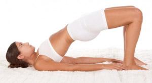 упражнения для спины при спондилезе