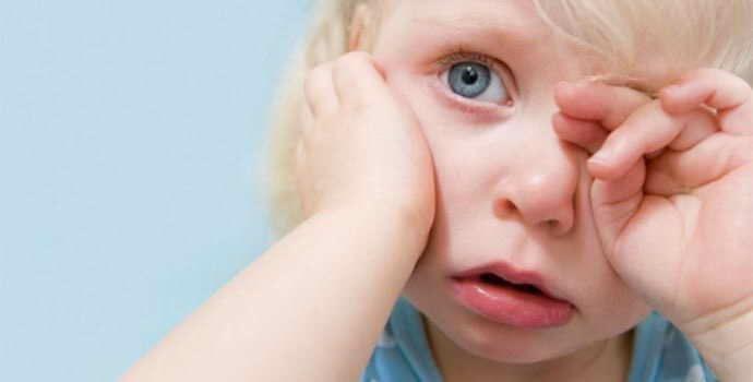 Стоматит у детей: лечение традиционными и народными методами
