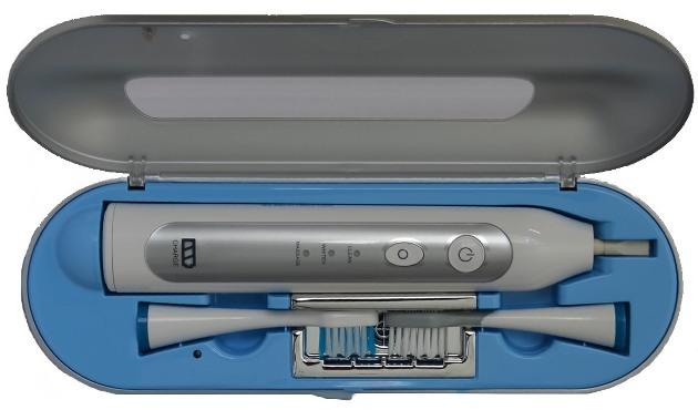 лучшая электрическая зубная щетка Donfeel HSD-008