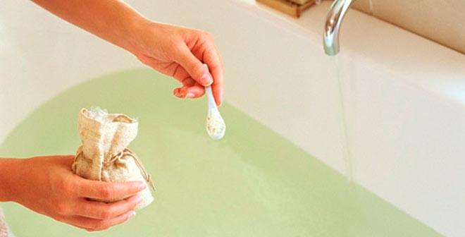 Йодобромная ванна