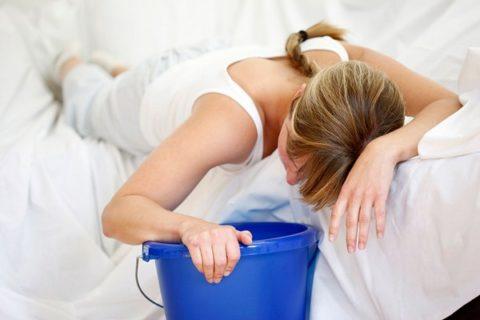 Токсикоз является распространенной патологией, с которой сталкивается большинство беременных женщин.