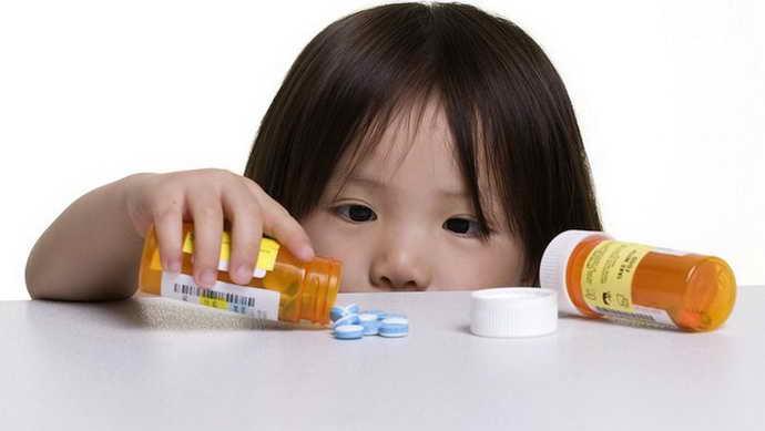 герпесный стоматит лечение у детей таблетками