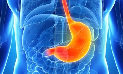 Пищевая сода негативно влияет на кислотность желудочного сока