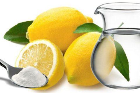 При отравлении пищевой содой не нужно использовать кислоту для нейтрализации, лучше обеспечить обильное питье и покой