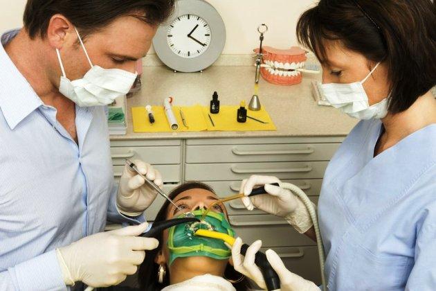лечение периодонтита у стоматолога